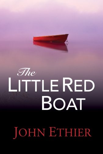 Little Red Boat cover
