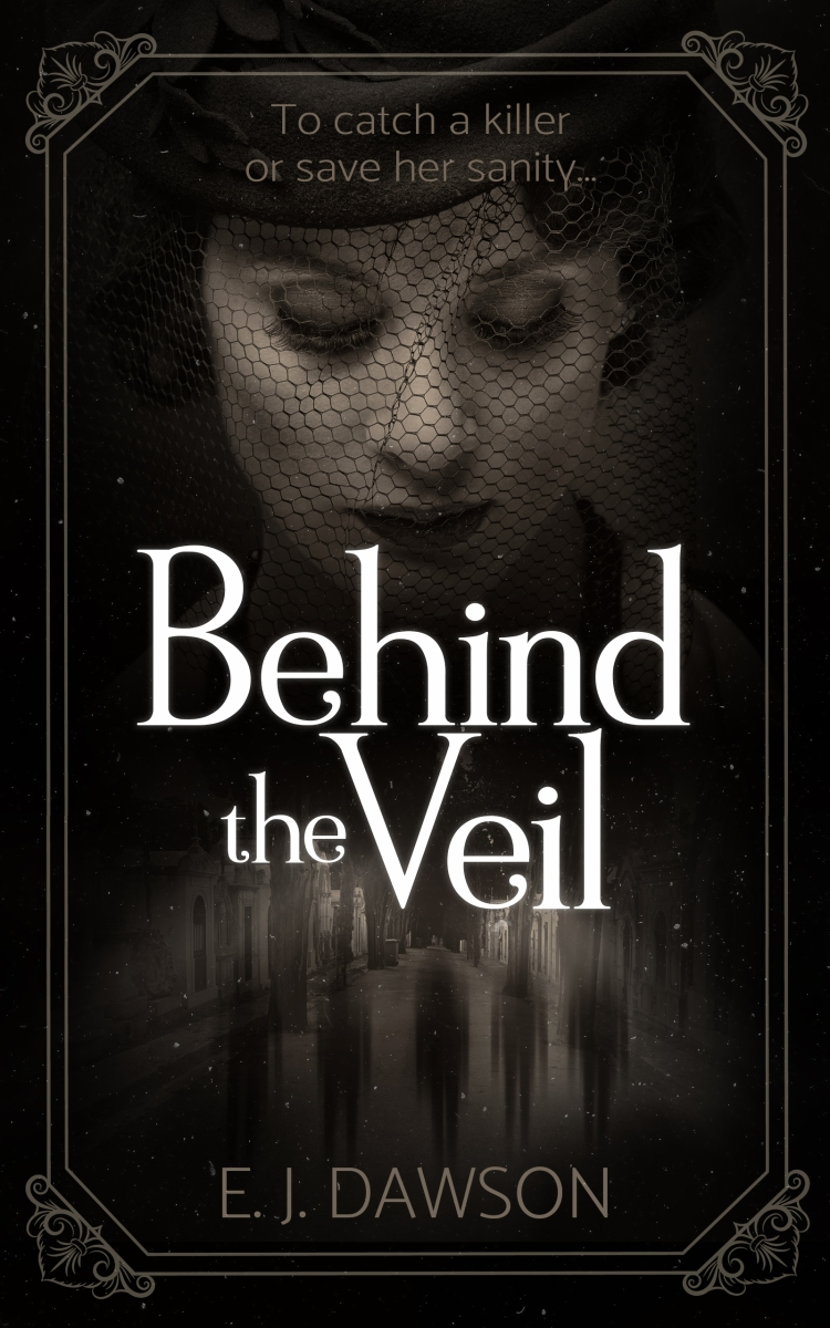 Behind the Veil by EJDawson 7(1)