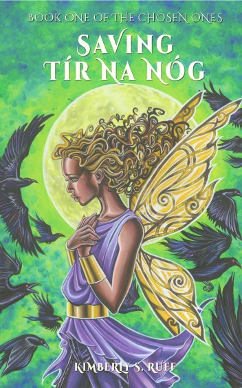 SavingTirnanog Finished Cover for Kindle (2)
