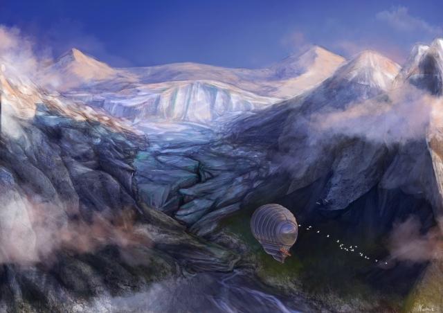 Glacier_Iron_Lady_for_EJ_Dawson