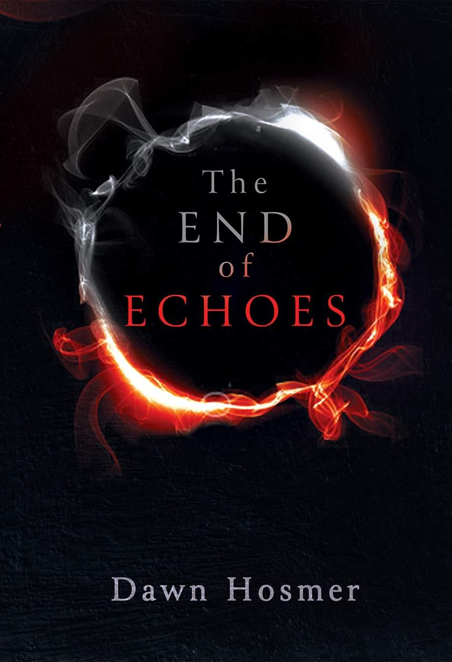 The End of Echoes Cover
