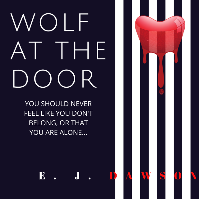 Wolf at the Door