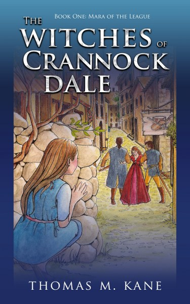 1- The Witches of Crannock Dale